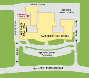 Lake Region & Fryeburg Area Adult Education image #207