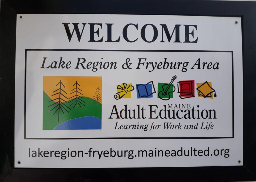 Lake Region & Fryeburg Area Adult Education image #1343